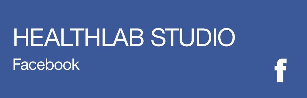 HEALTHLAB STUDIO Facebook