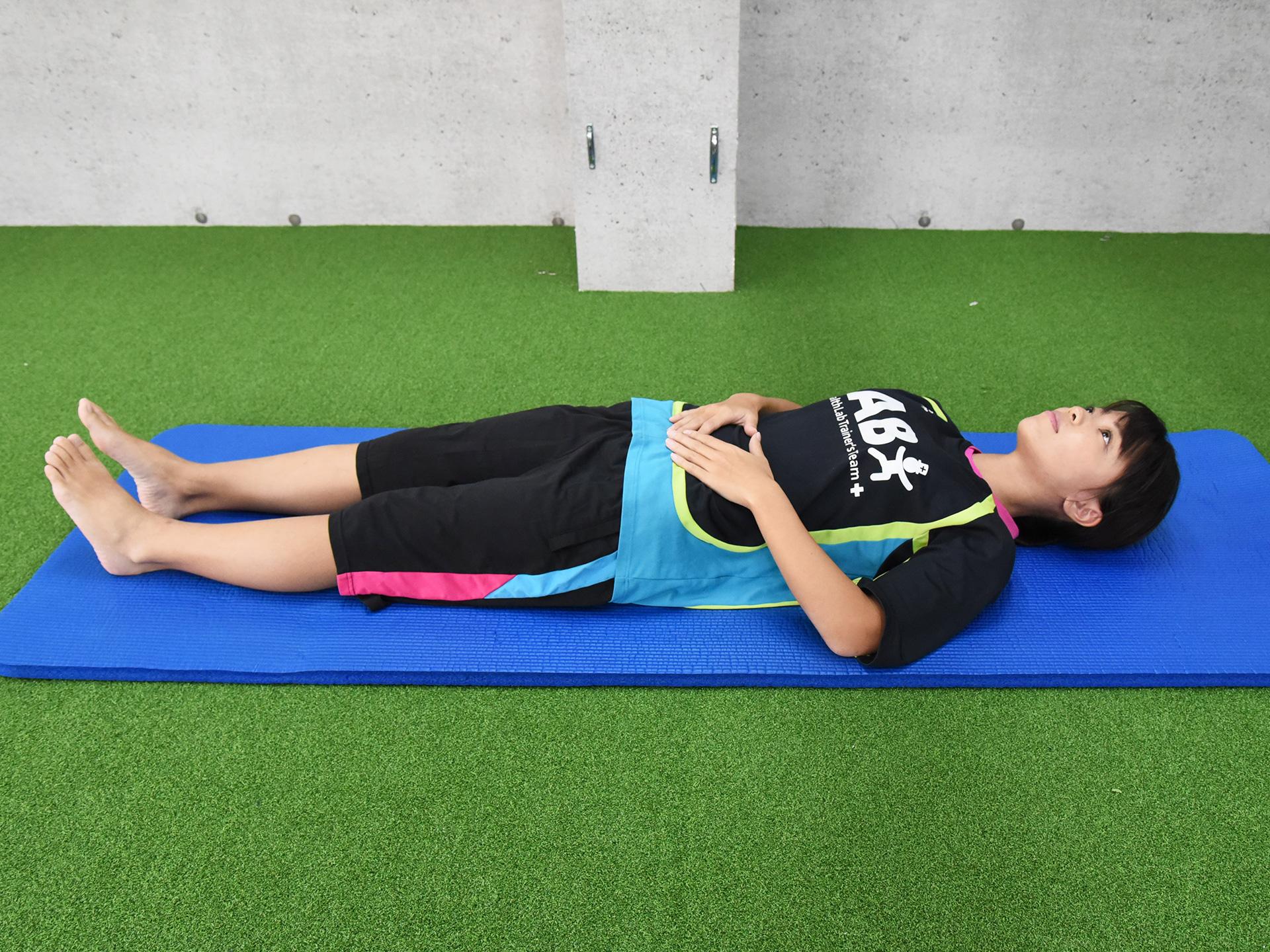 身体の回復を早められる!?産後の床上げ時期に行う簡単な運動【5選】